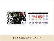 PINKHOUSE CARD