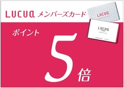 LUCUA POINT UP