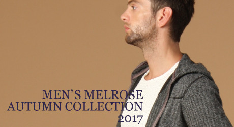 2017 Men's Melrose Autumn Collection
