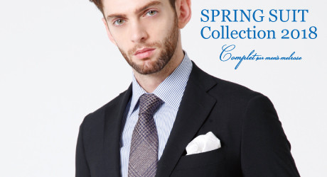 2018 Spring SUIT Collection