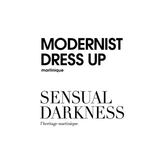 Modernist dress up