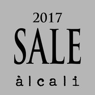 = 2016 AUTUMN & WINTER SALE 開催日程 =