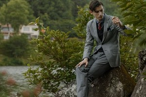 2017 AUTUMN & WINTER Gent's Collection Release