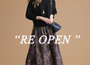 REOPEN at melrose CLAIRE 江別