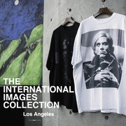 THE INTERNATIONAL IMAGES COLLECTION